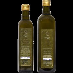olio extravergine d'oliva